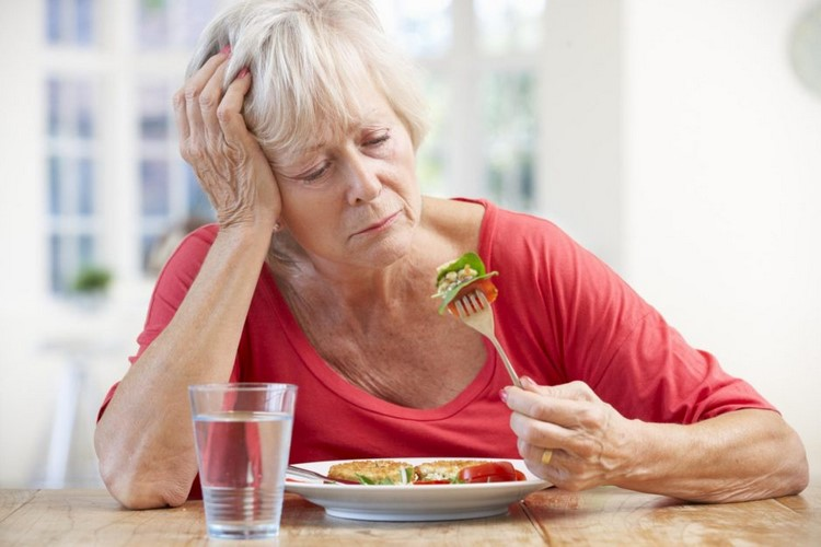 Диета при климаксе для снижения веса меню по дням
