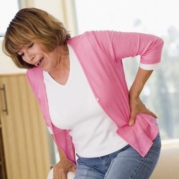 Боли в спине при климаксе причины что делать
