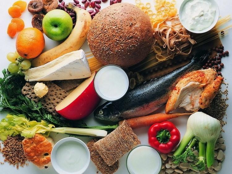 Питание при гипотиреозе щитовидной железы у женщин