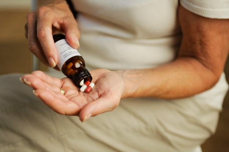 Какие таблетки можно пить при климаксе