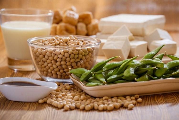 В каких продуктах содержится эстроген для женщин