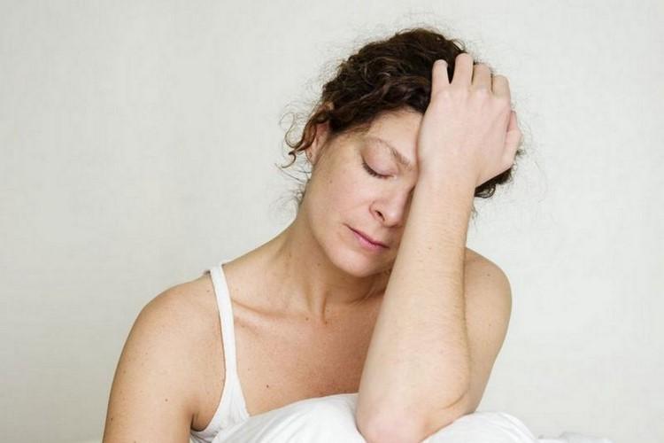 Средства облегчающие симптомы климакса