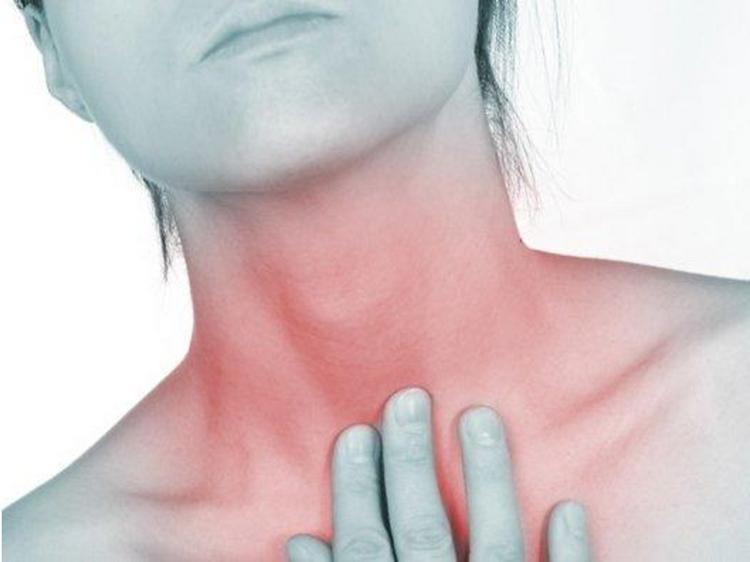 Гипоплазия щитовидной железы диета