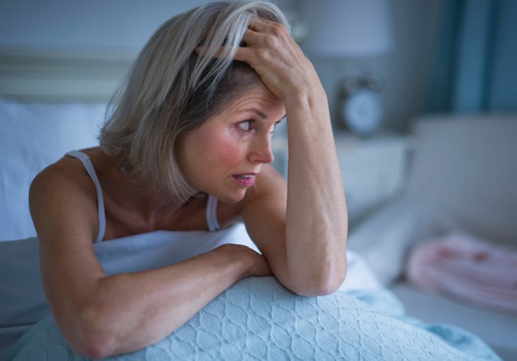 Климактерический невроз лечение - Депрессия и неврозы