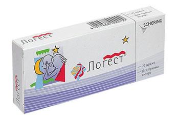 Противозачаточные таблетки при климаксе (менопаузе)