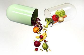 витамины в составе бадов