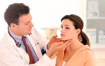 консультация доктора при гипотиреозе